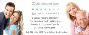 Sierra Vista AZ Dentist Teeth Whitening
